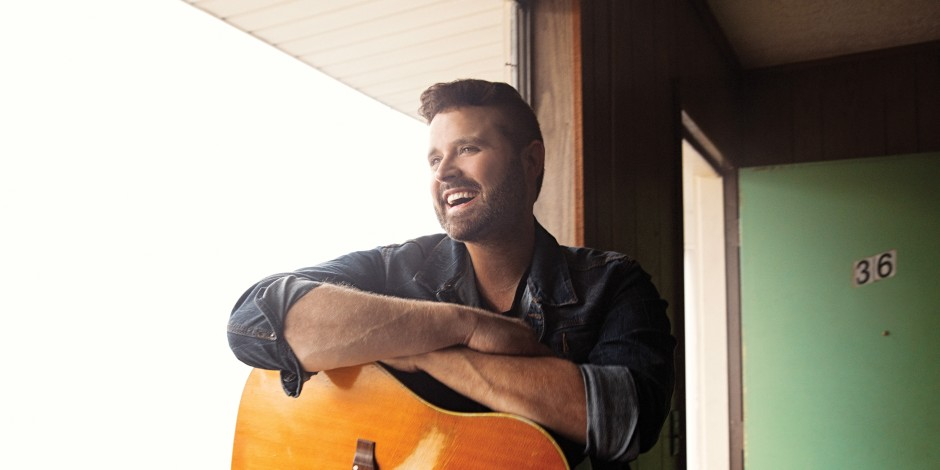 Album Review: Randy Houser's 'Fired Up'