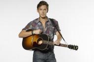 Sam Palladio of ABC's 'Nashville' Loves Being Part of Music City