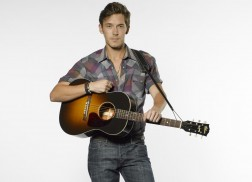 Sam Palladio of ABC's 'Nashville' Loves Being Part of Music City