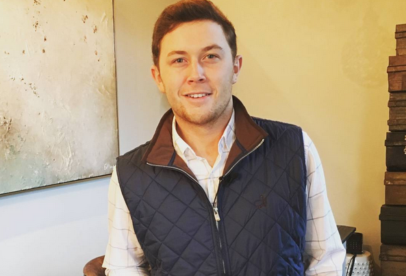 Scotty McCreery Talks New Music, Return To 'American Idol'