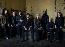 Zac Brown Band to be Honored at Grammys on the Hill Awards