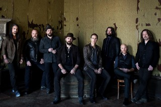 Listen to Zac Brown Band's New Song, 'Real Thing'