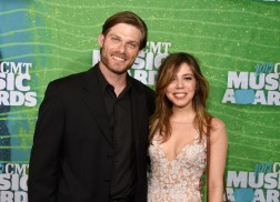 'Nashville's' Chris Carmack Is Engaged