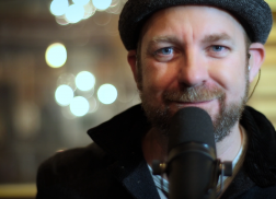 Kristian Bush Records New Theme For 'Say Yes To The Dress'