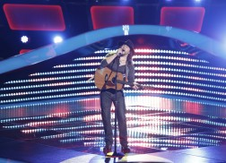 'The Voice' Recap: Nashville Takes Over Blind Auditions