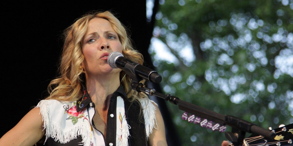 Sheryl Crow To Headline Nashville's July 4 Celebration