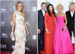 Carrie Underwood, Little Big Town and More To Be Honored at 10th Annual ACM Honors