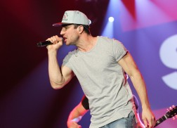 Sam Hunt Joins 2016 Carnival LIVE Lineup
