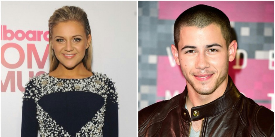 Kelsea Ballerini, Nick Jonas To Duet On ACM Awards