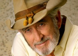 Don Williams Announces Retirement