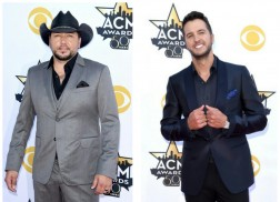 Luke Bryan, Jason Aldean and More Added to ACM Awards Lineup
