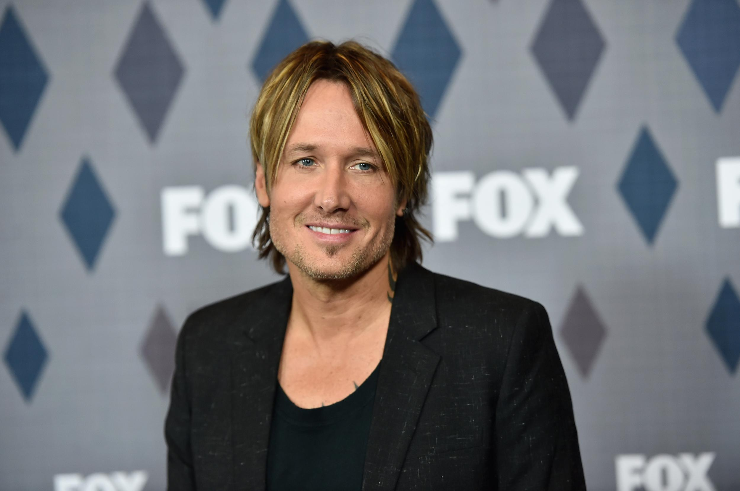 Keith urban debuts third single from ripcord wasted time keith urban to release third single from ripcord wasted time hexwebz Images