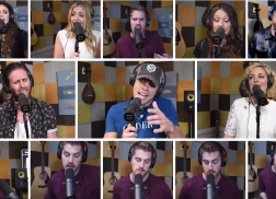 Country Artists Sing Justin Bieber's 'Sorry' with Vine Star 80fitz