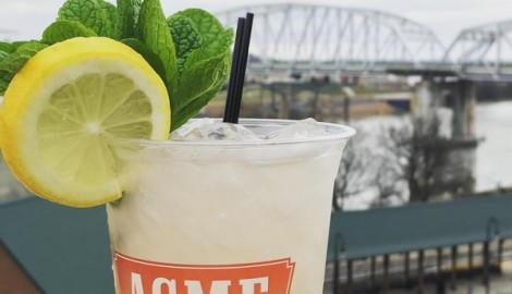 Six of the Best Nashville Rooftop Bars