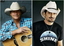 Alan Jackson, Brad Paisley Featured on 'Country Faith Hymns'