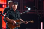 Blake Shelton Scores No. 1 Album with 'If I'm Honest'