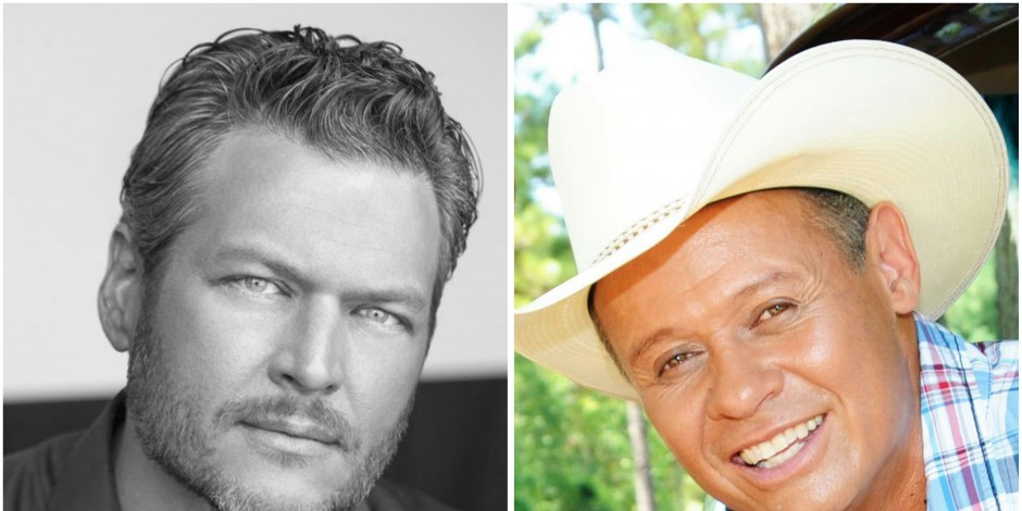 Neal McCoy To Mentor Blake Shelton's Team On Upcoming Season Of 'The Voice'