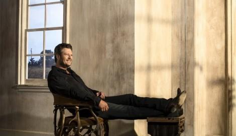 Album Review: Blake Shelton's 'If I'm Honest'