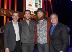 Exclusive Photos: Brothers Osborne Makes Opry Debut