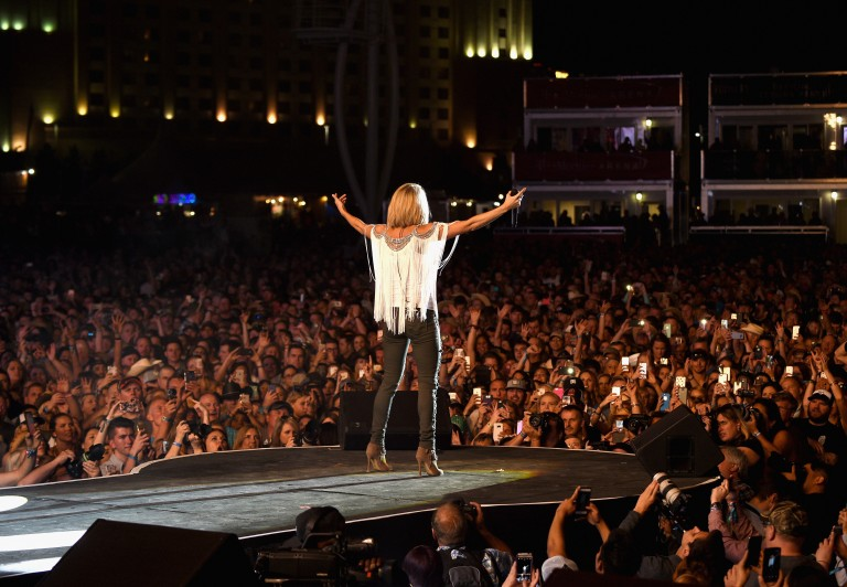 PHOTOS: 4th Annual ACM Party for a Cause – Day 1