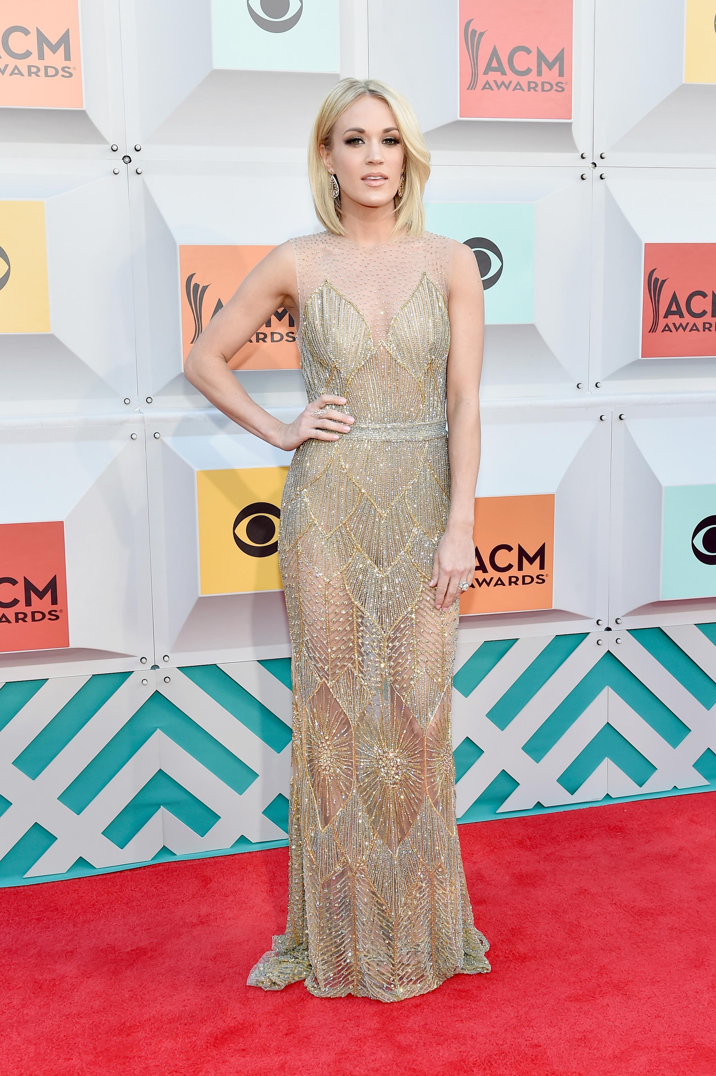 Carrie Underwood, Lauren Alaina, Maddie & Tae, More Walk