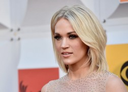 Opinion: Carrie Underwood Was Snubbed at ACM Awards