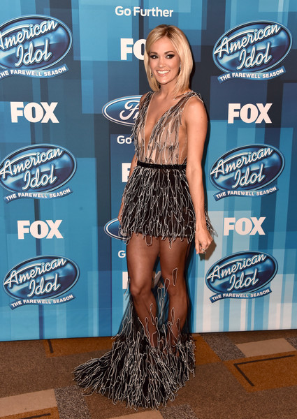 Carrie Underwood, Photo by Getty Images