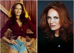 Catherine Bach Opens Nashville Store, Reflects On Her Iconic Role As Daisy Duke