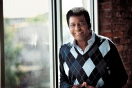 Country Legend Charley Pride Celebrating 50th Anniversary with 2016 Tour