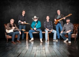 Charlie Daniels Band Among Others to Play Nightly Shows at Nissan Stadium for CMA Fest