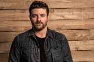 Chris Young to Host 2016 CMA Music Festival Opening Ceremonies