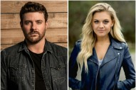 Chris Young, Kelsea Ballerini to Headline 2017 Country Cruising