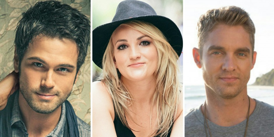 More Than 30 Artists Revealed For 2016 CMA Fest Park Stage