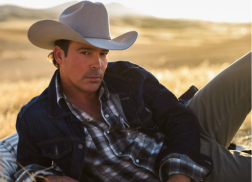 Clay Walker Announces 7th Annual Chords of Hope Benefit Concert
