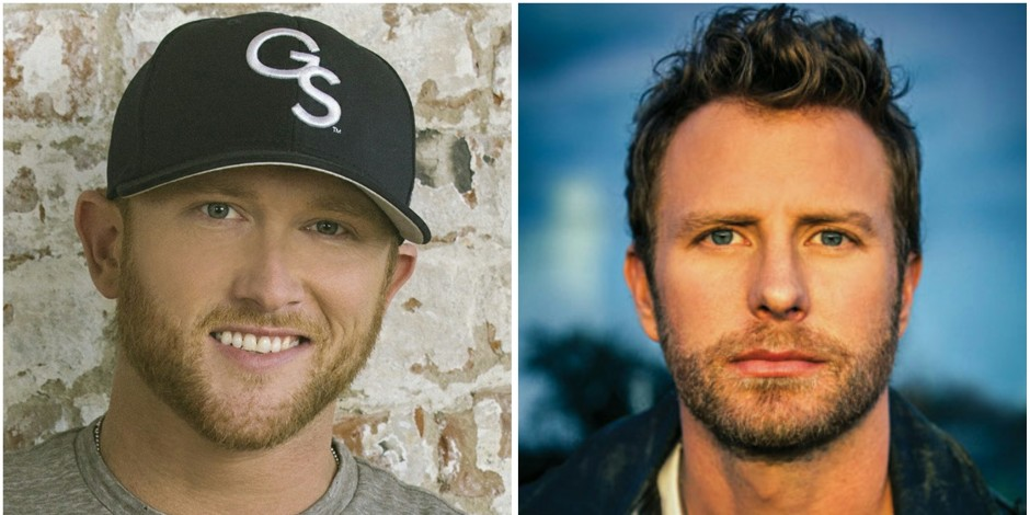 cole swindell enlists dierks bentley on new song, 'flatliner' sounds