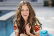 Courtney Cole to Serve as Spokesperson for CMT's Empowering Education Campaign