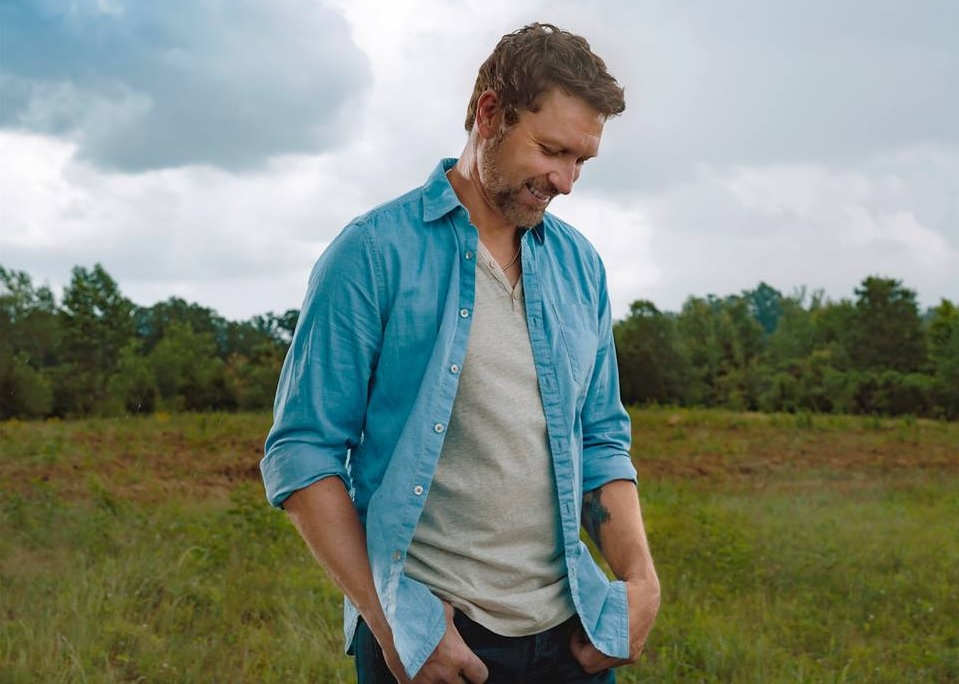 Craig Morgan's 'A Whole Lot More To Me' Has Something For Everyone