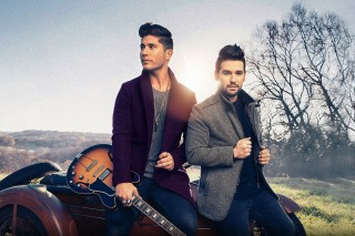 Album Review: Dan + Shay's 'Obsessed'
