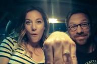 Native Run's Rachel Beauregard Engaged to Dean Berner of Edens Edge