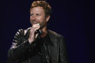 How the Song 'Black' Inspired Dierks Bentley's Entire New Album