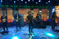 Drake White Makes National Television Debut on 'TODAY'