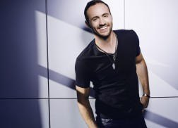 Drew Baldridge 'Pumped' to Play Shows Down Under