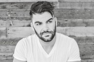 Country Music Fans are Getting Crazy Over Dylan Scott