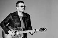 Eric Church Enlists Familiar Faces in 'Record Year' Video