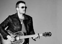 Eric Church Remembers His Fourth of July Celebrations Out on the Lake