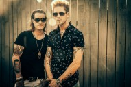 Florida Georgia Line Reveals New Album Title, Collaboration with Tim McGraw