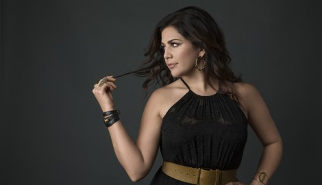 Album Review: Hillary Scott and The Scott Family's 'Love Remains'