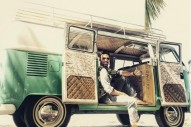 Jake Owen Road Trips from Nashville to Key West in 'American Country Love Song' Music Video