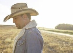 Jason Aldean's 'Lights Come On' Almost Didn't Happen