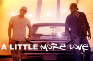 Jerrod Niemann and Lee Brice's 'A Little More Love' is Perfect Summer Anthem